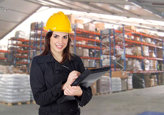 Storage services in Boston, MA - Long term and temporary storage services