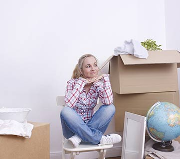 Moving advice from professional movers and storage experts