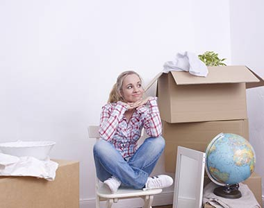 Long Distance & Local Moving & Storage Company